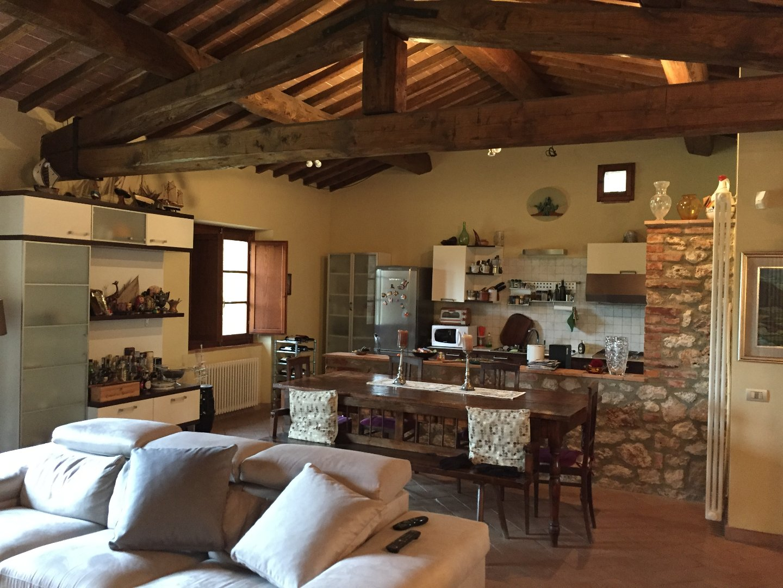 Casa singola in vendita a Colle di Val d'Elsa (SI)