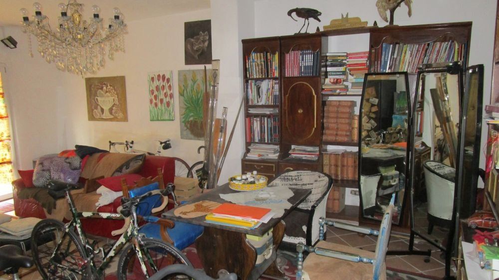 Appartamento in vendita, rif. 7857