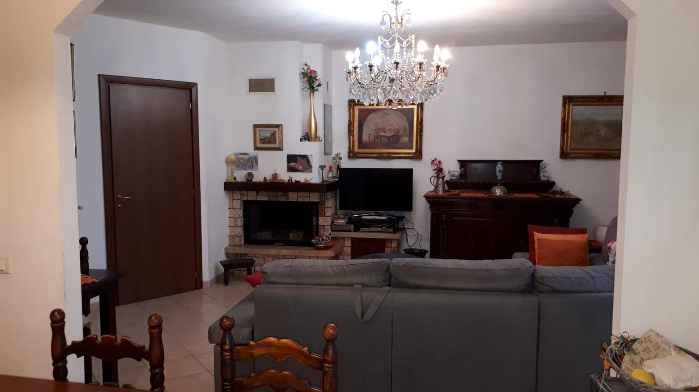 Villetta quadrifamiliare a Crespina Lorenzana