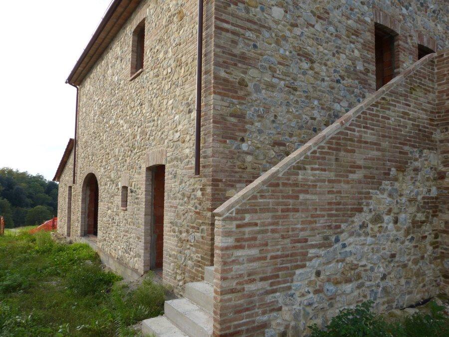 Colonica in vendita a Castelnuovo Berardenga (SI)