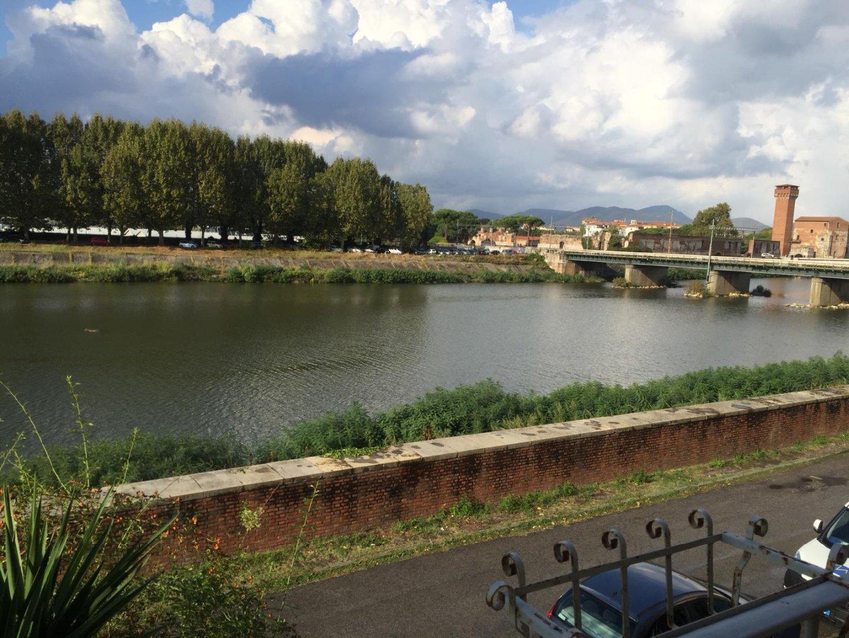 Villetta quadrifamiliare in vendita a Pisa