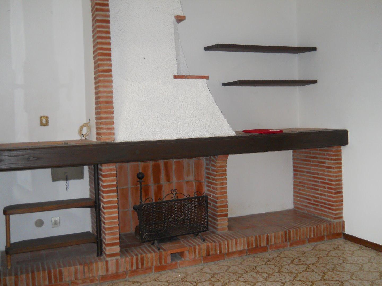 Villetta bifamiliare in affitto a San Giuliano Terme (PI)