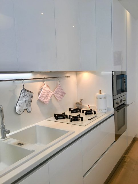 Appartamento in vendita, rif. X156