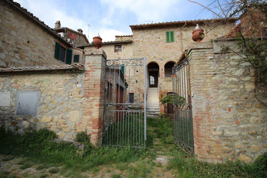 Azienda agricola in vendita a San Gusme', Castelnuovo Berardenga (SI)