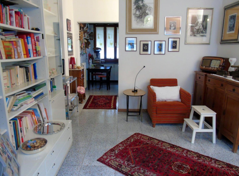 Casa semindipendente in vendita a Calcinaia (PI)