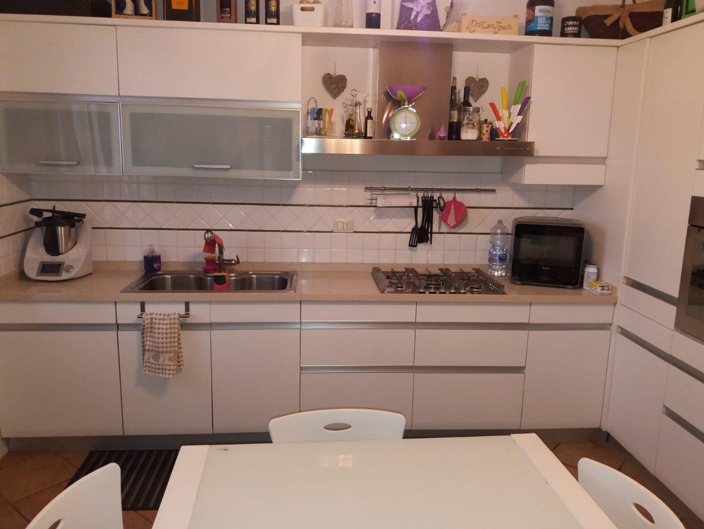 Appartamento in vendita, rif. 1
