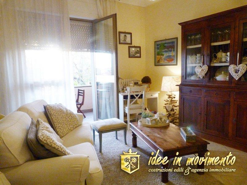 Appartamento in vendita a Cervaiolo, Montignoso (MS)