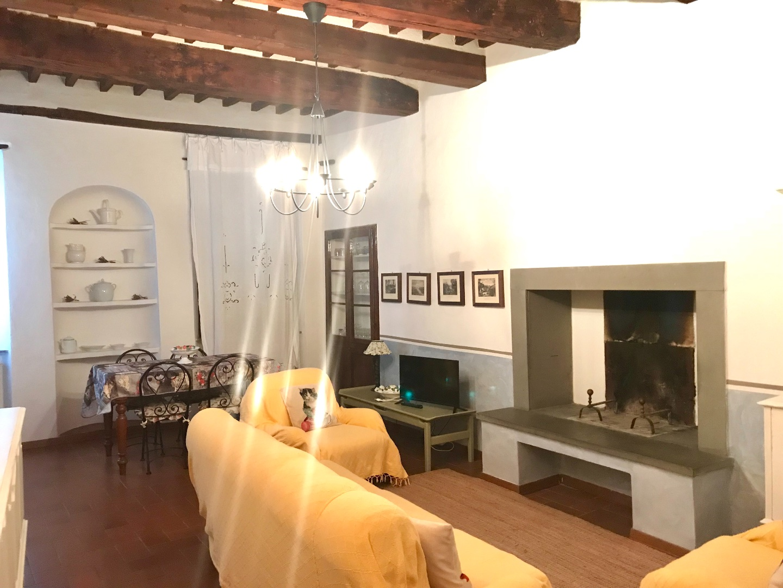 APPARTAMENTO in Affitto a Serre di Rapolano, Rapolano Terme (SIENA)