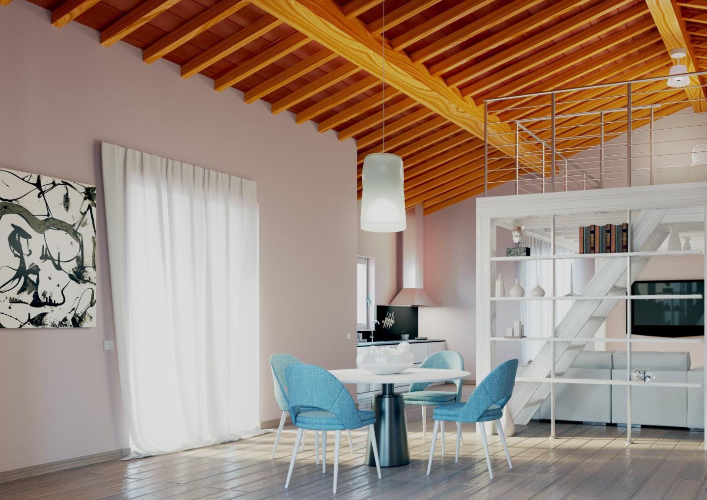 Villa singola in vendita, rif. 5
