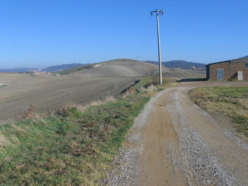 Agricultural plot for sale, ref. T/1