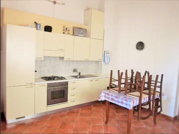 Appartamento in affitto, rif. A011