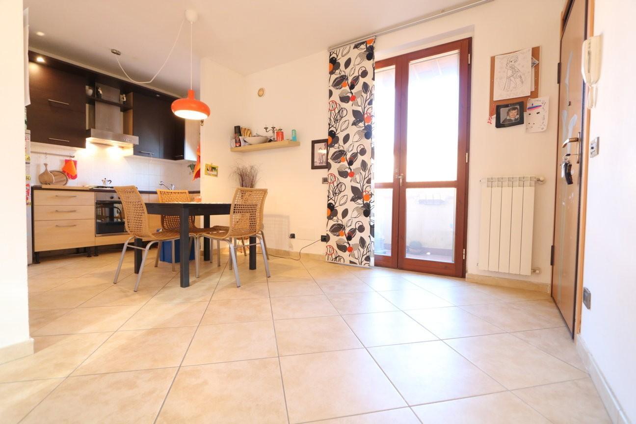 Appartamento in vendita, rif. BC212