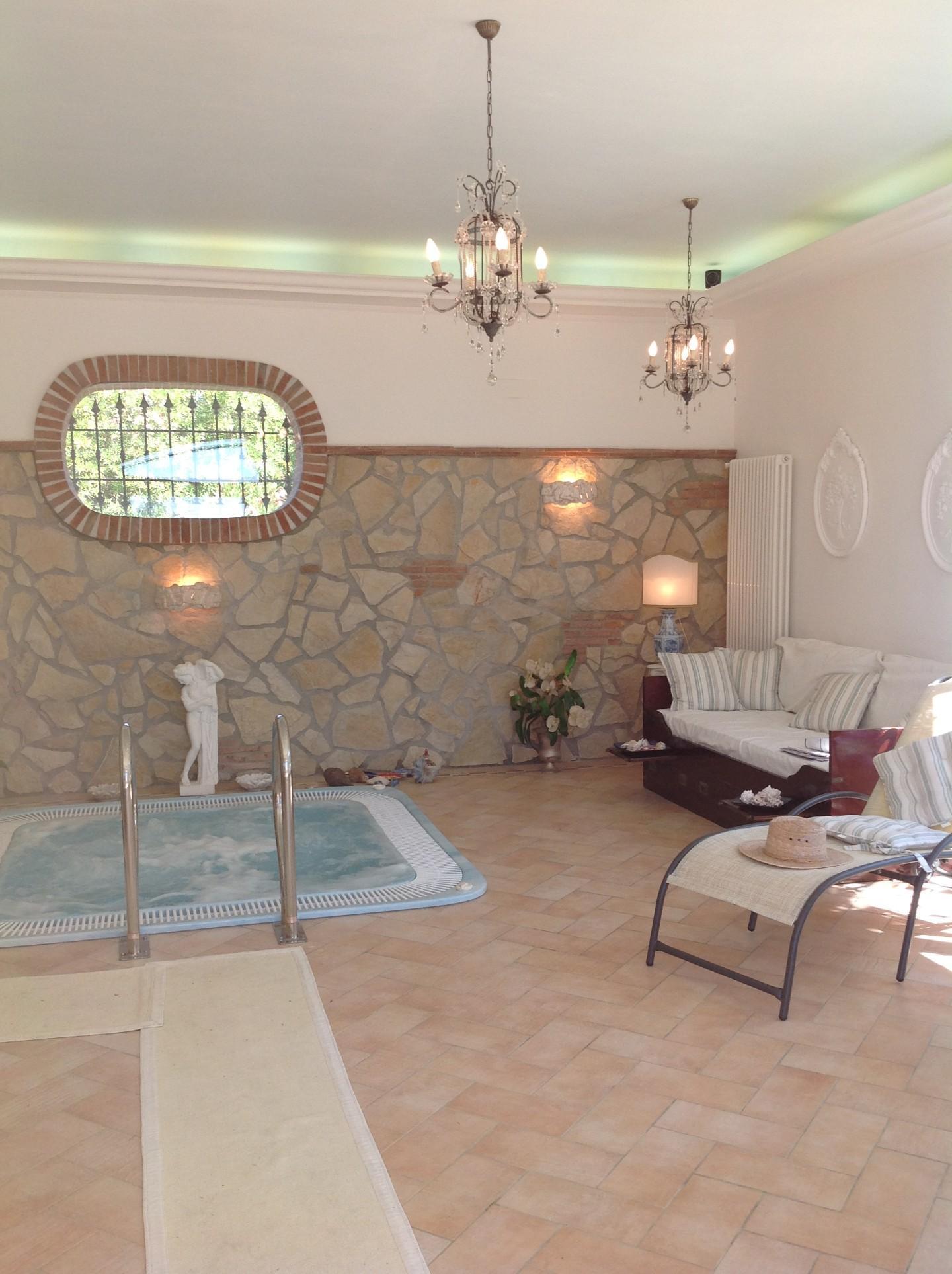 Villa singola in vendita - Montescudaio
