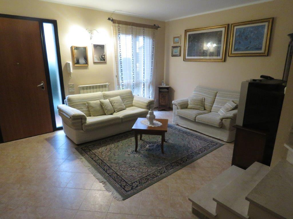 Villetta a schiera in vendita a Vicopisano (PI)
