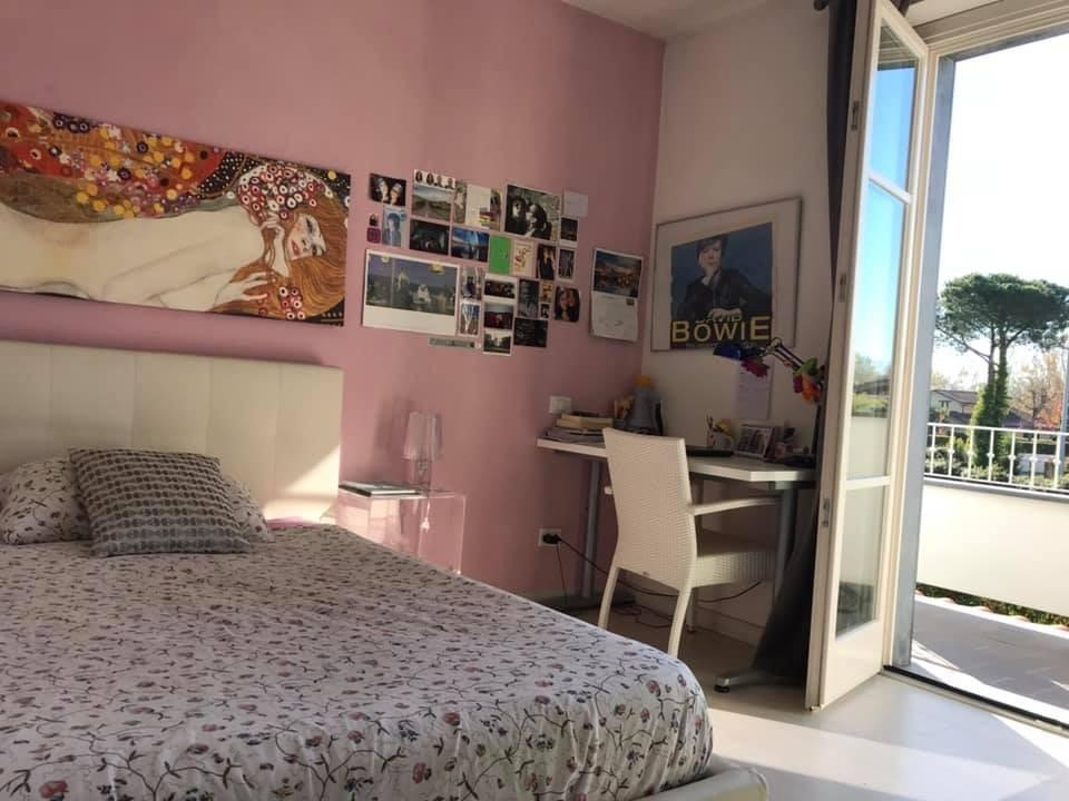 Casa semindipendente in vendita - Cinquale, Montignoso