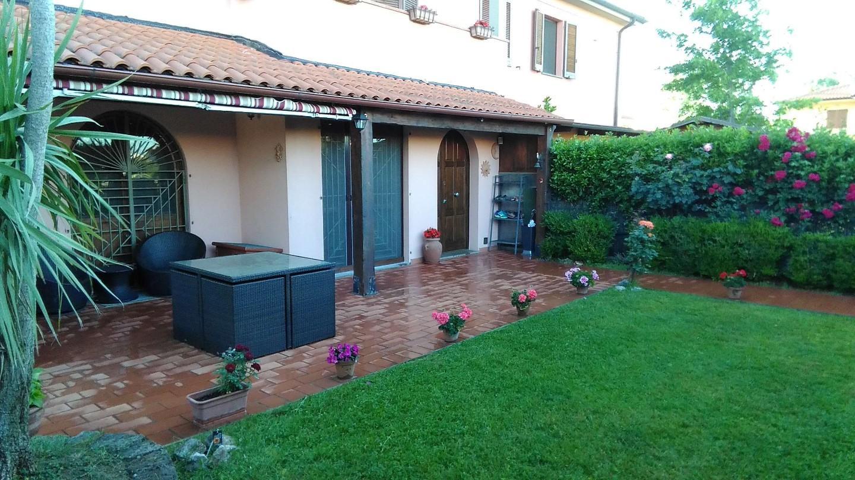 Villetta bifamiliare in vendita - Cenaia, Crespina Lorenzana