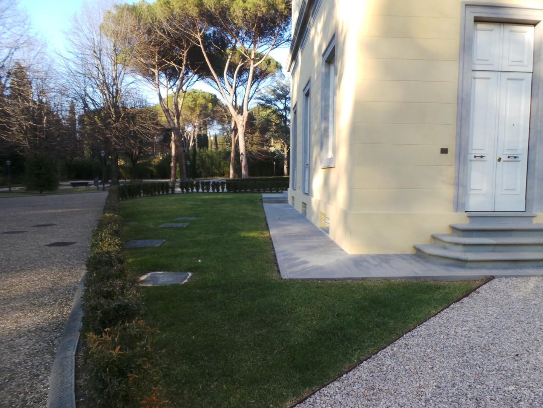 Appartamento in vendita - Campo di Marte, Firenze