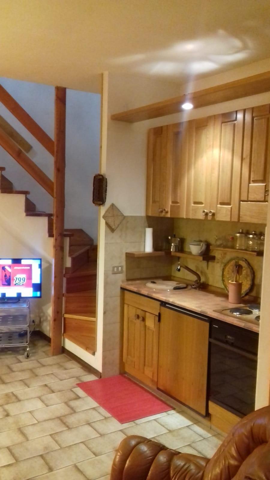 Appartamento in vendita a Fiumalbo (MO)