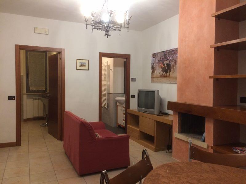 Villetta bifamiliare in affitto a Colle di Val d'Elsa (SI)