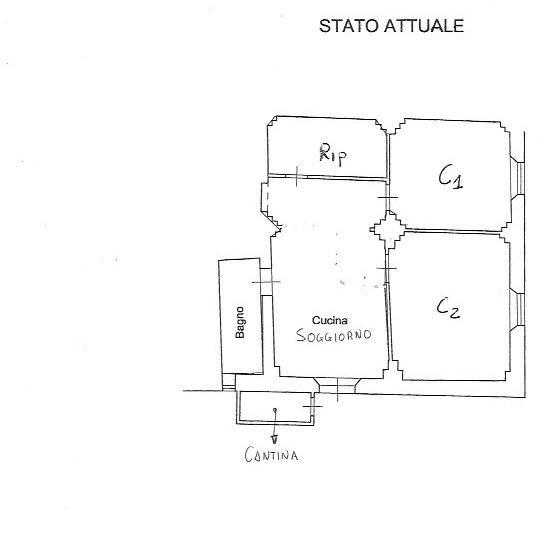 Appartamento in vendita, rif. 39/242
