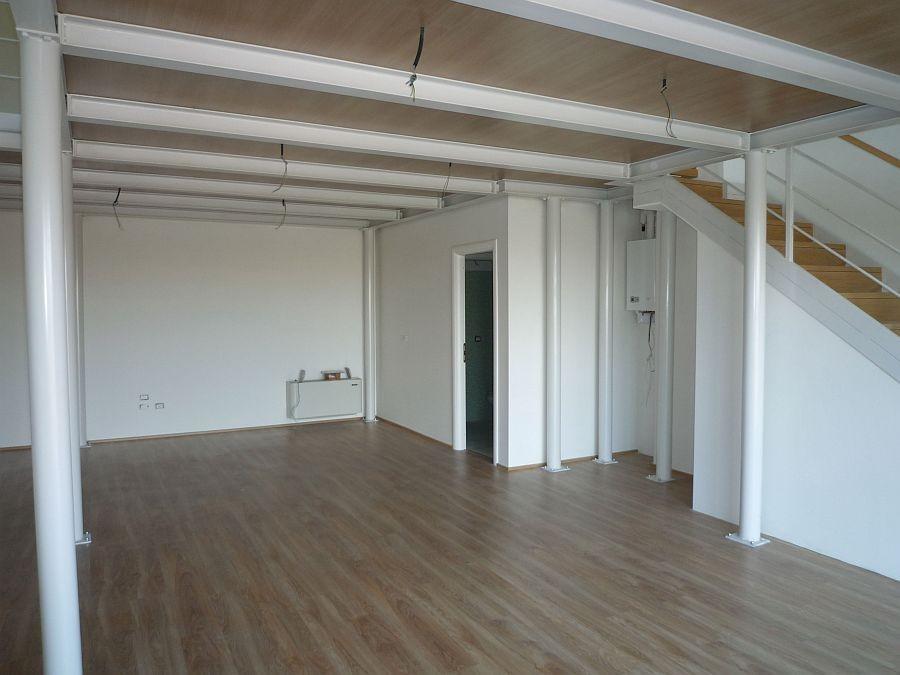 Ufficio in affitto commerciale, rif. C/30