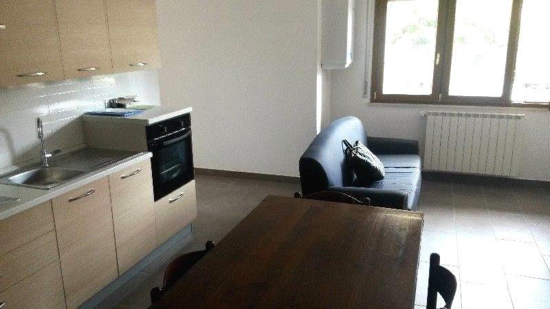 Appartamento in affitto a Fornacette, Calcinaia (PI)