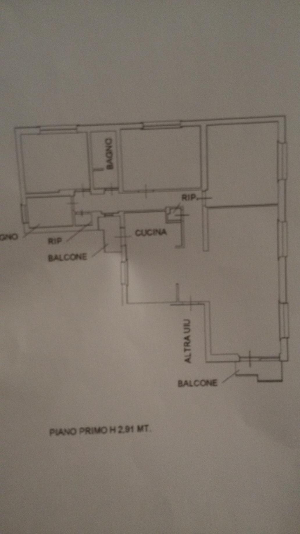 Appartamento in vendita, rif. 39/244