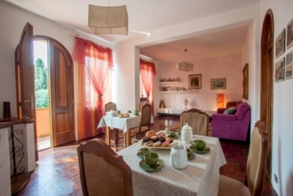 Villa singola in vendita - Lajatico