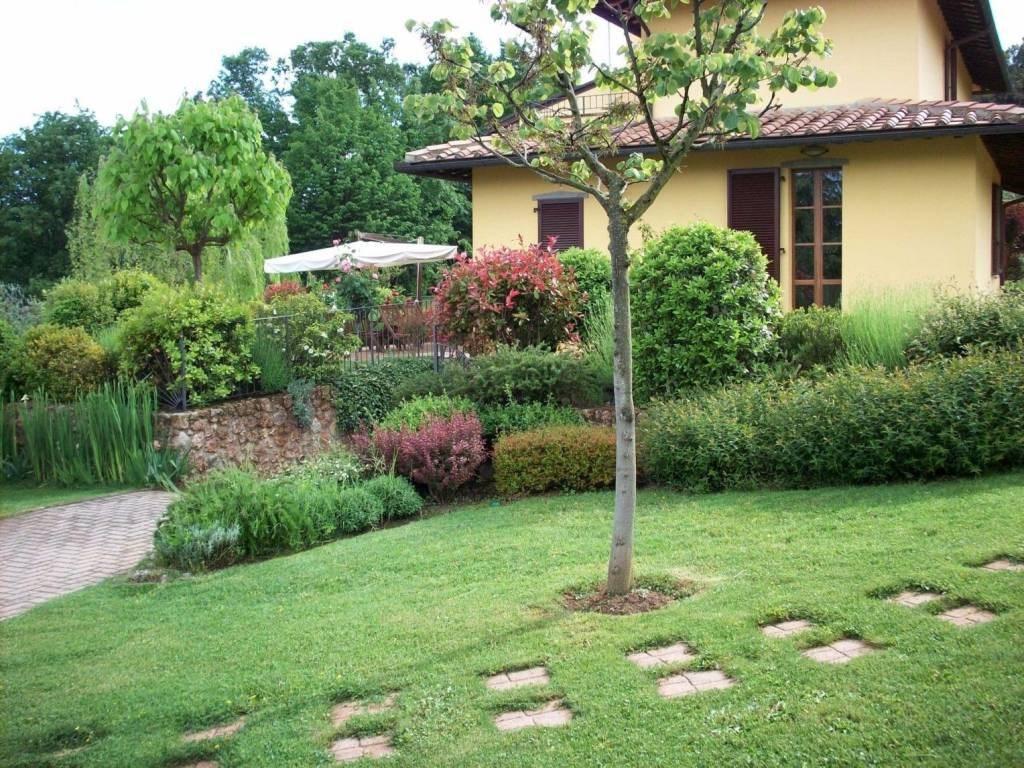 Villa singola in vendita a Monteriggioni (SI)