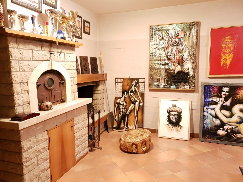 Villetta a schiera in vendita - Ponsacco