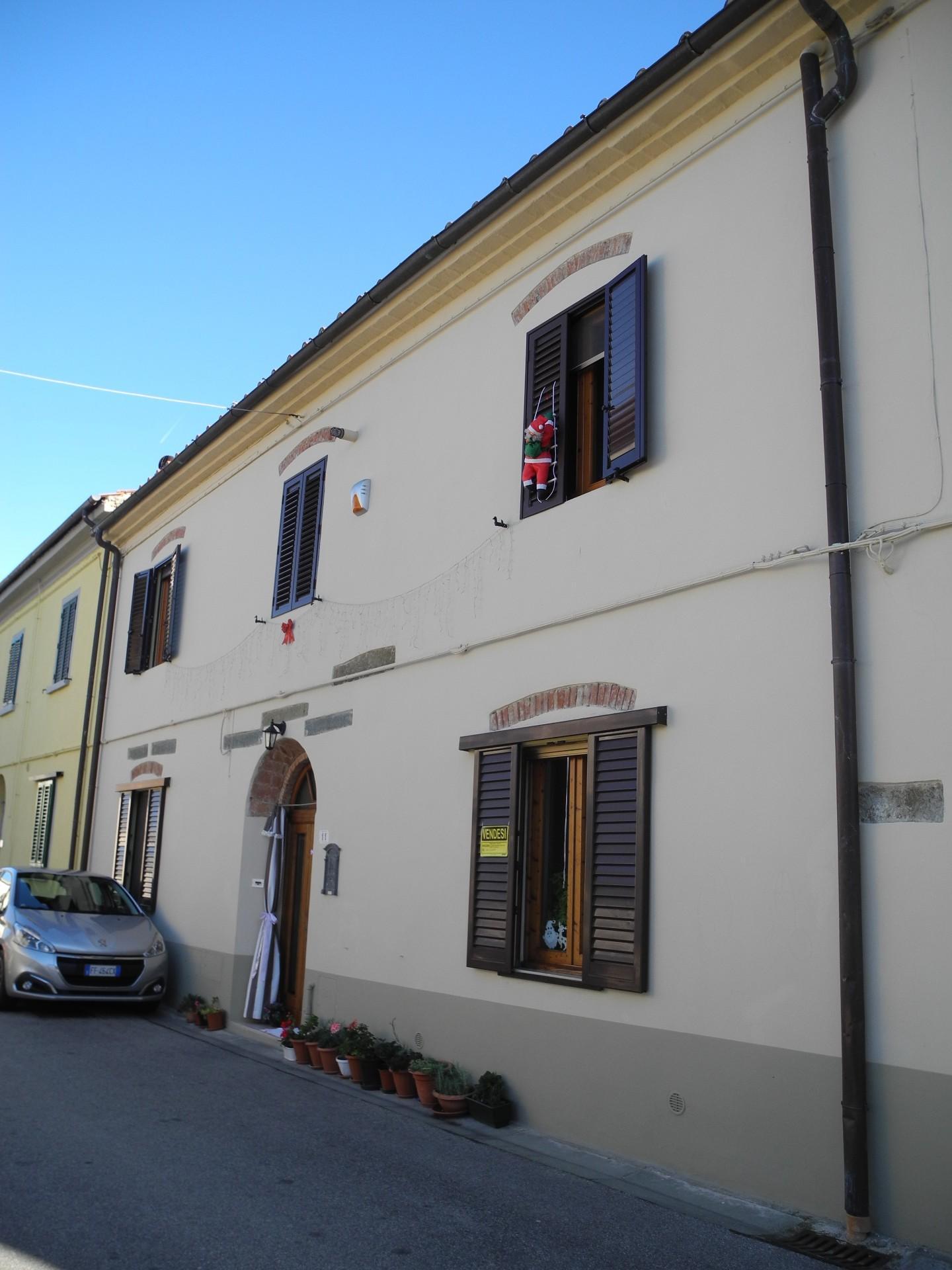 Terratetto in vendita a Vitolini, Vinci (FI)