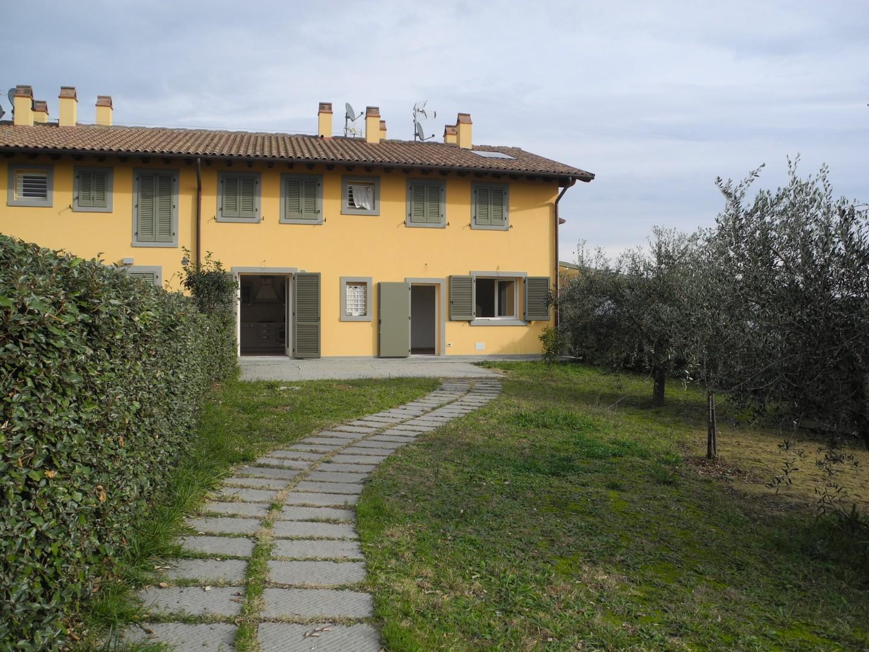 Terratetto in vendita a Cerreto Guidi (FI)