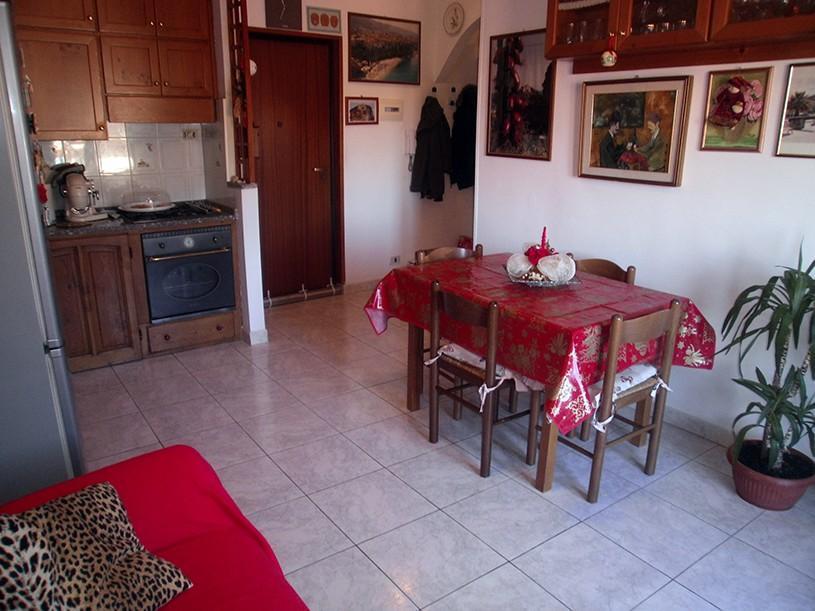 Appartamento in vendita a Ameglia Bivio, Ameglia (SP)