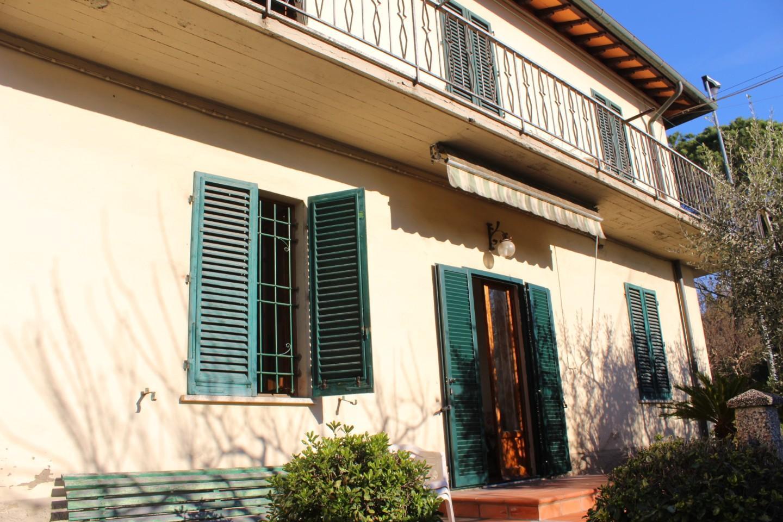 Villetta a schiera angolare in vendita a Castelfiorentino (FI)