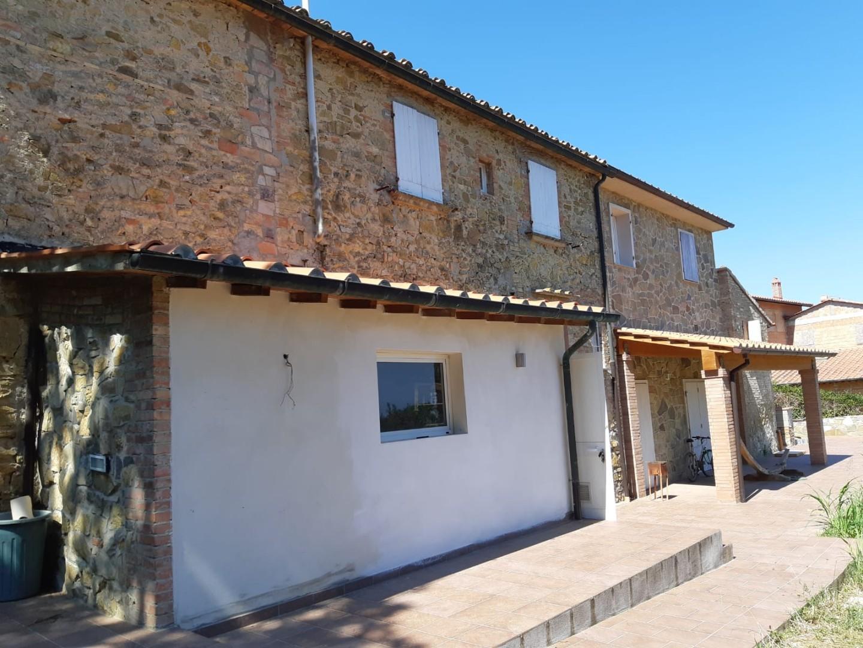 Colonica in vendita a Gambassi Terme (FI)