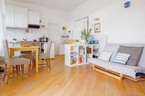 Appartamento in vendita, rif. 106534