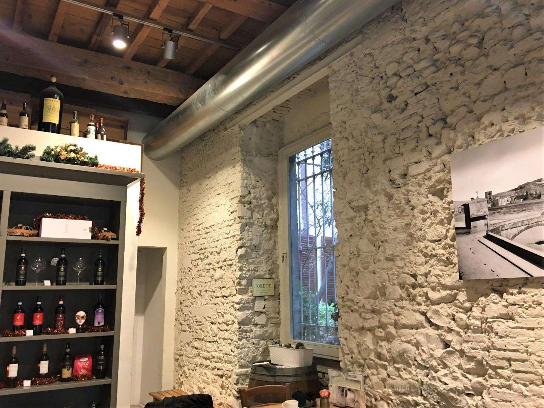 Foto 24/24 per rif. Ristorante Bar Lungarno