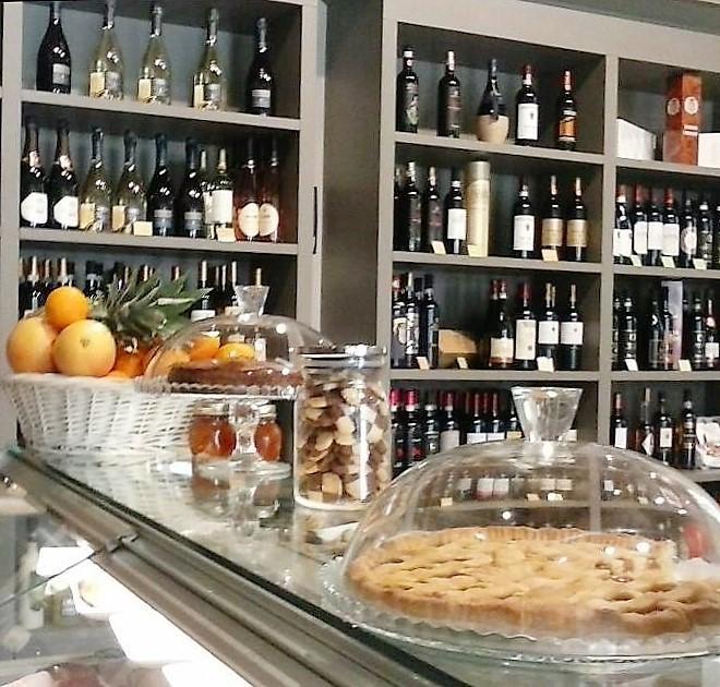 Foto 1/24 per rif. Ristorante Bar Lungarno