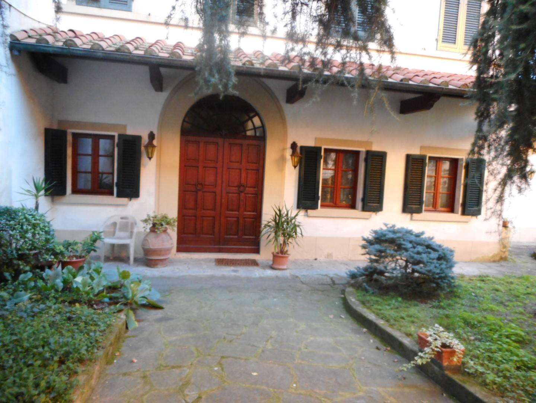 Casa semindipendente in vendita a Santa Maria a Monte (PI)