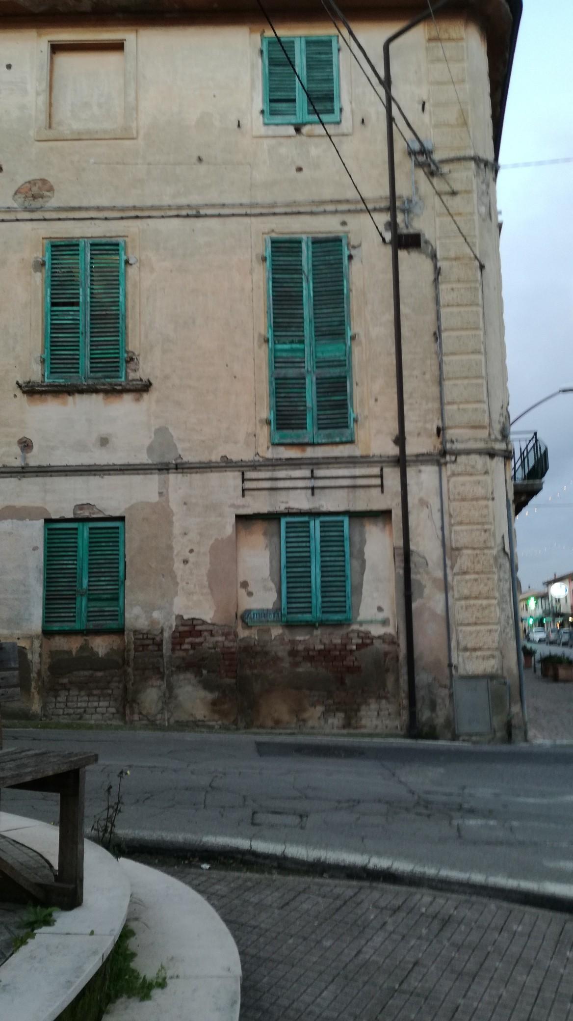 Edificio storico in vendita - Selvatelle, Terricciola