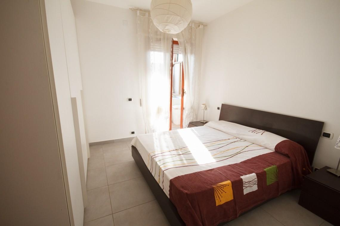 Appartamento in vendita, rif. 106537