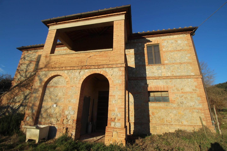 Appartamento in affitto a Sovicille, 6 locali, prezzo € 1.300 | CambioCasa.it