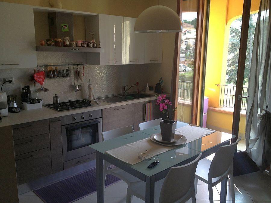 APPARTAMENTO in Affitto a Castellina Scalo, Monteriggioni (SIENA)