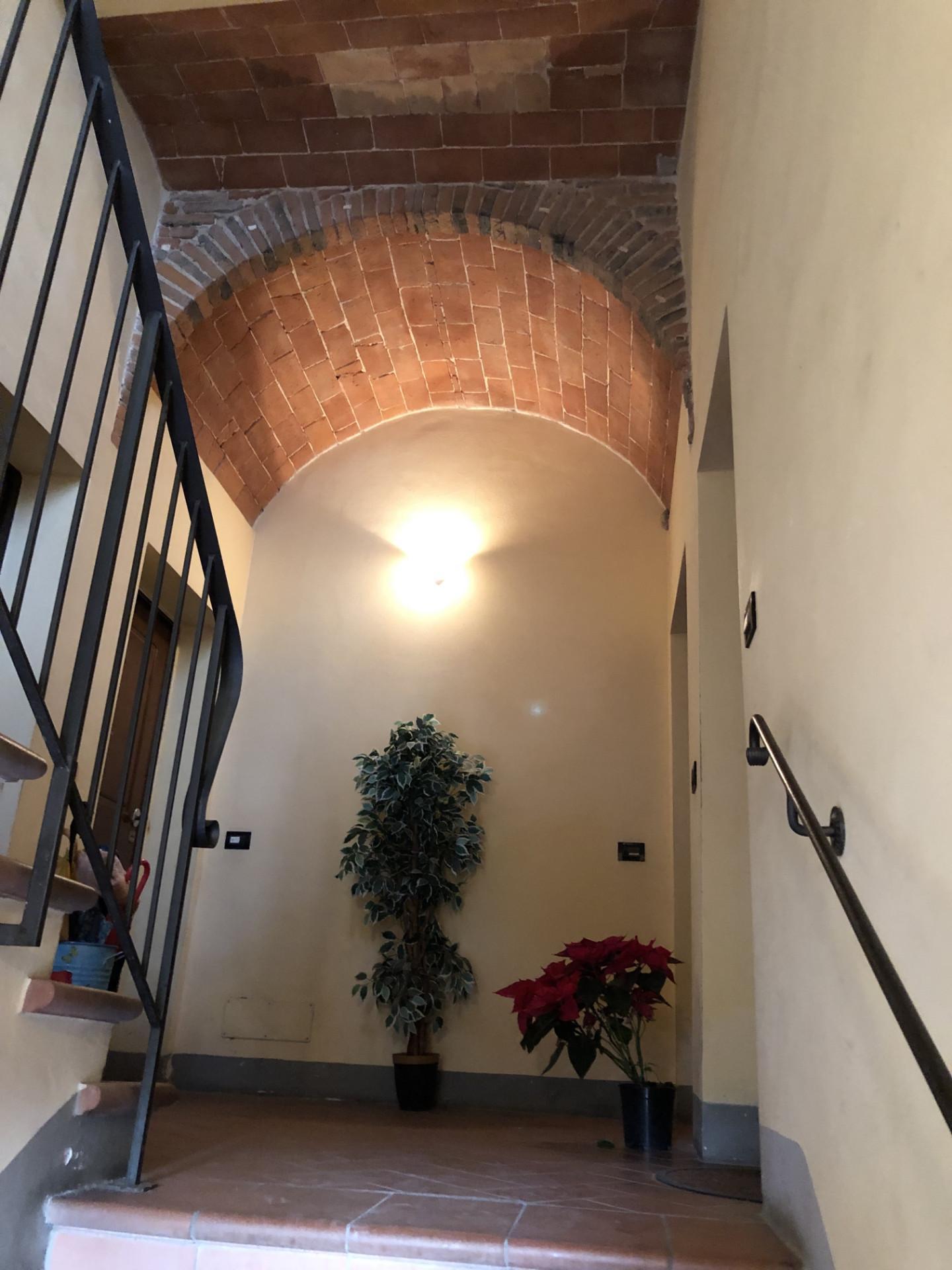 APPARTAMENTO in Vendita a Fornacette, Calcinaia (PISA)