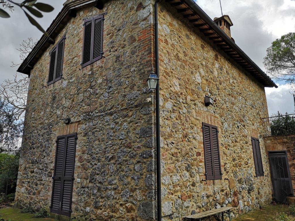 Colonica in vendita a Stigliano, Sovicille (SI)