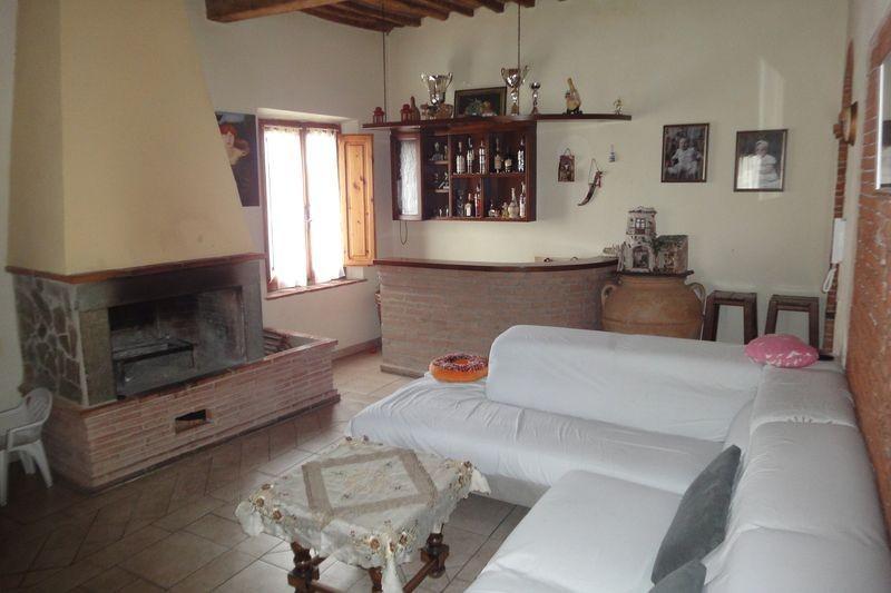 Terratetto in vendita a Lugnano, Vicopisano (PI)