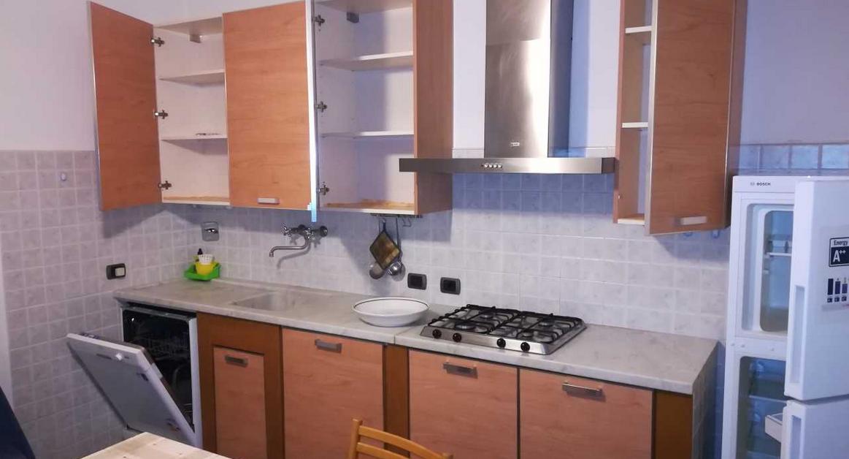 Appartamento in vendita, rif. 106544