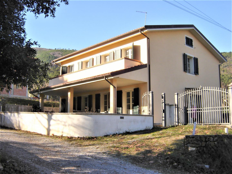 Villetta bifamiliare in affitto a San Giusto, Capannori