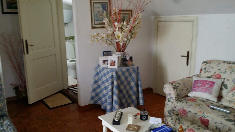 Mansarda in affitto a Ginestreto, Siena