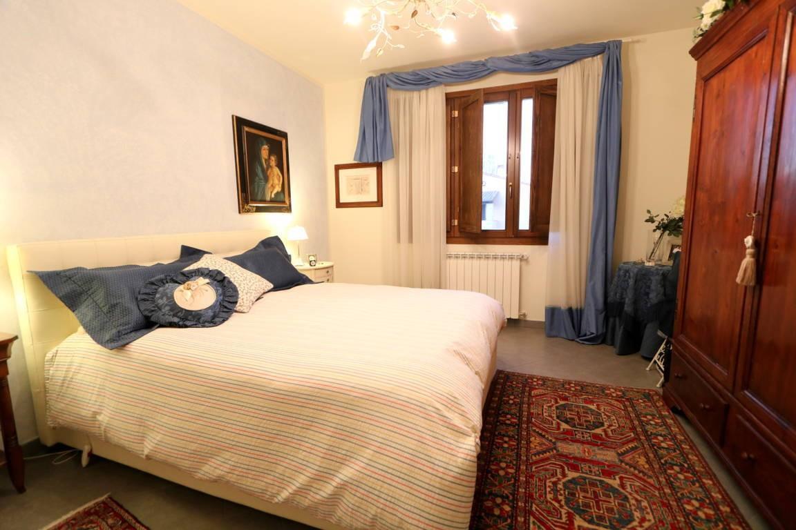 Villetta a schiera angolare in vendita - Oltrarno, Calcinaia